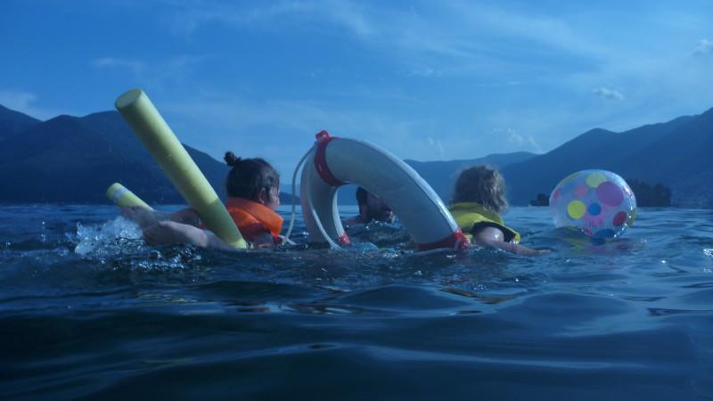 Segeln @ Lago Maggiore