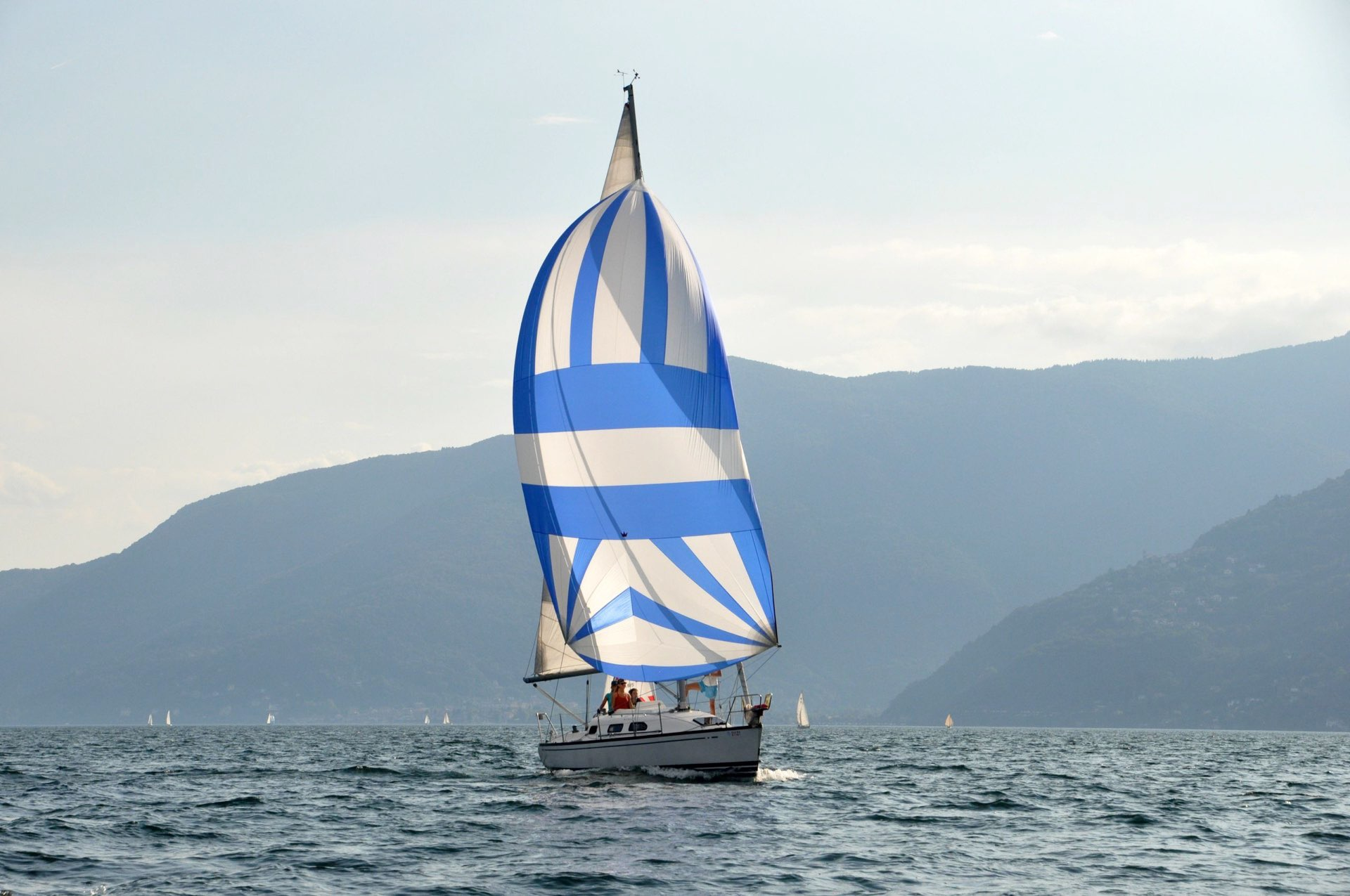Regata Patriziale Ascona Dreaming Sailandream girlsforsail