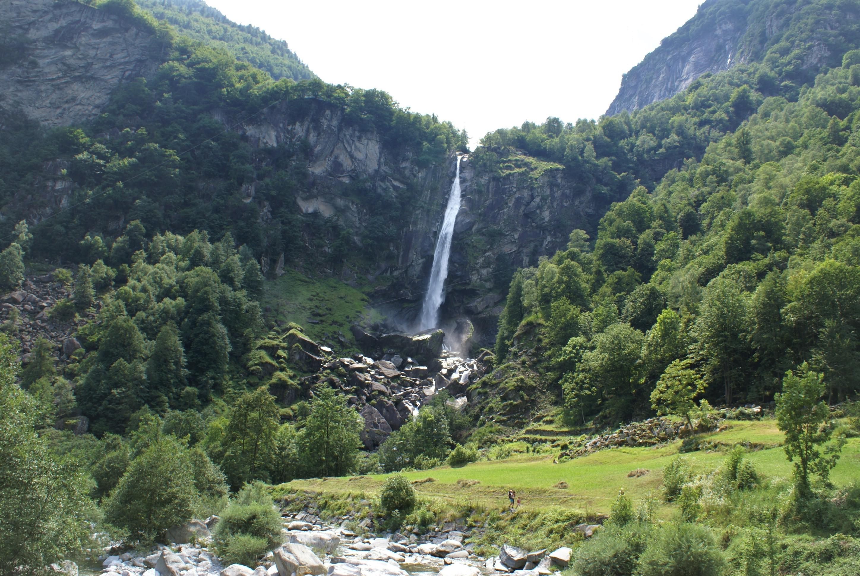 Cascada Froroglio